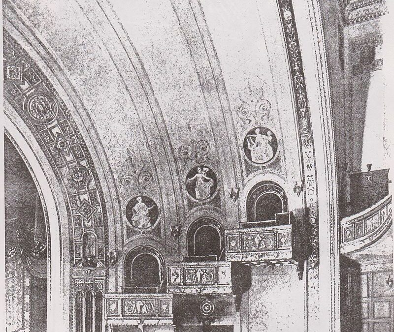 Preservation Month: Historic Murphy Theater