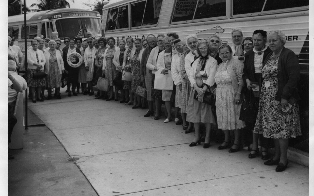 Throwback Thursday: 1970s Senior Citizens Road-trip