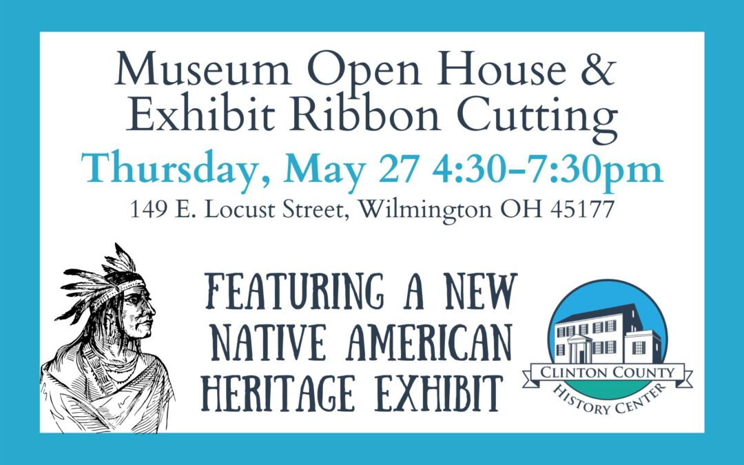 Where history comes alive: History Center debuts new displays, exhibits at grand open house