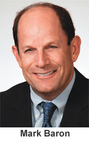 Mark Baron