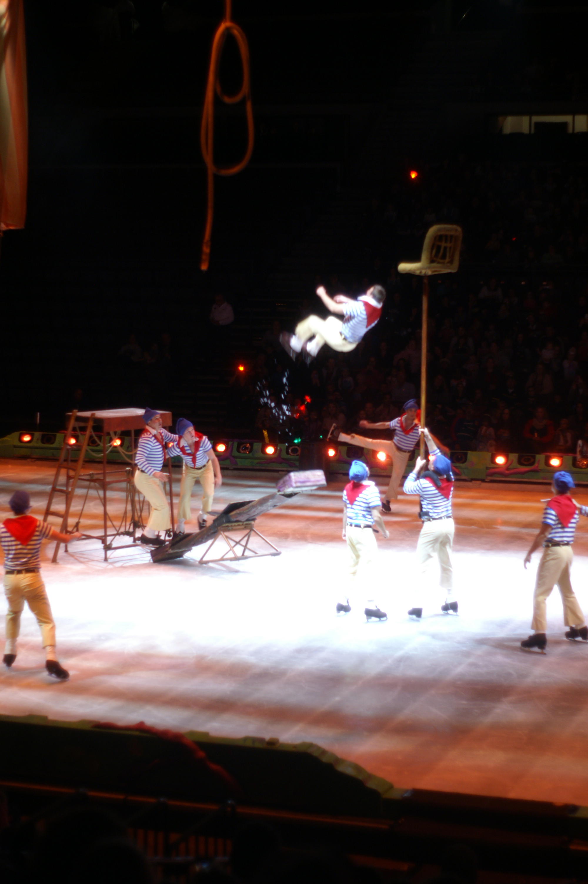 Review: Disney on Ice's Princesses and Heroes was an A+ birthday gift