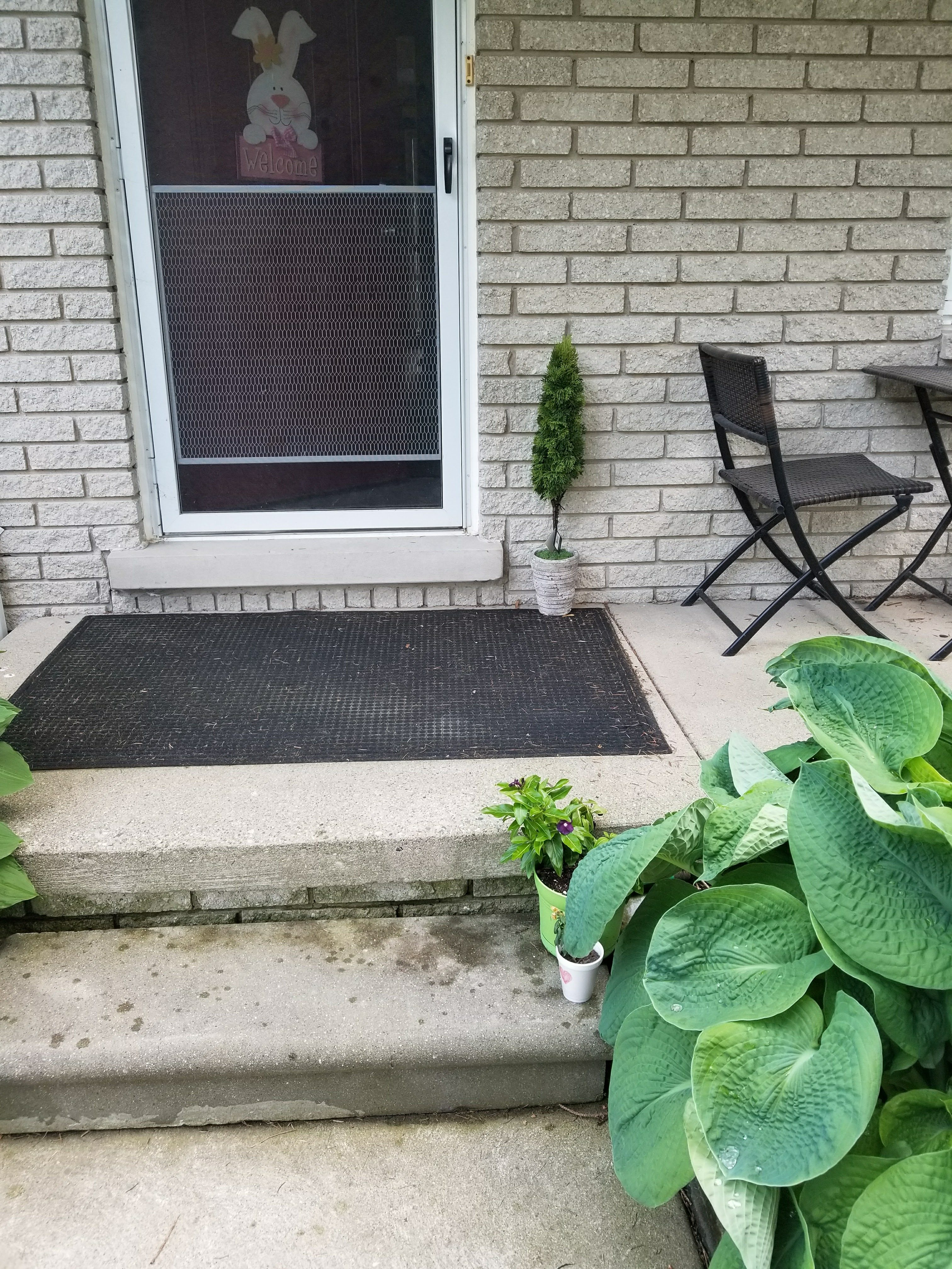 Enhancing our curb appeal with PlantScapesInc.com