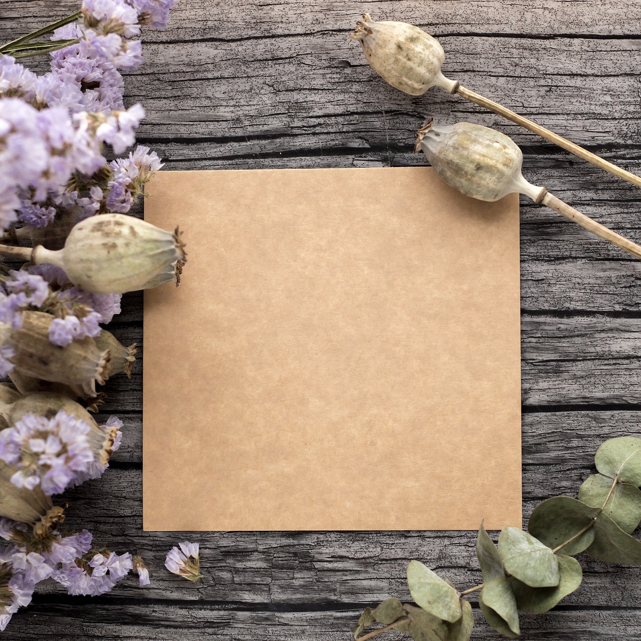 National Letter Writing Month starts NOW!
