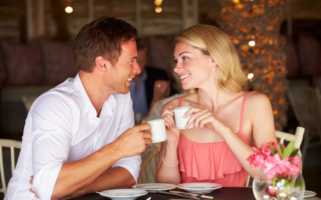 Why Date Night is so Important For Your Marriage