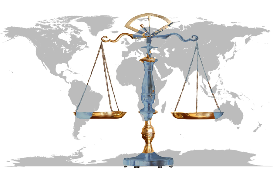scale of justice amazon sellers attorney client privilege
