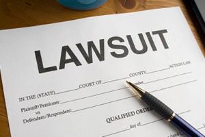 lawsuit against Amazon sellers
