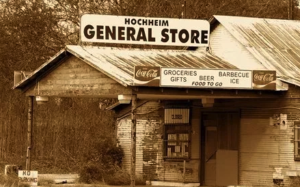 Has Amazon Destroyed Small Businesses / Small Town America?
