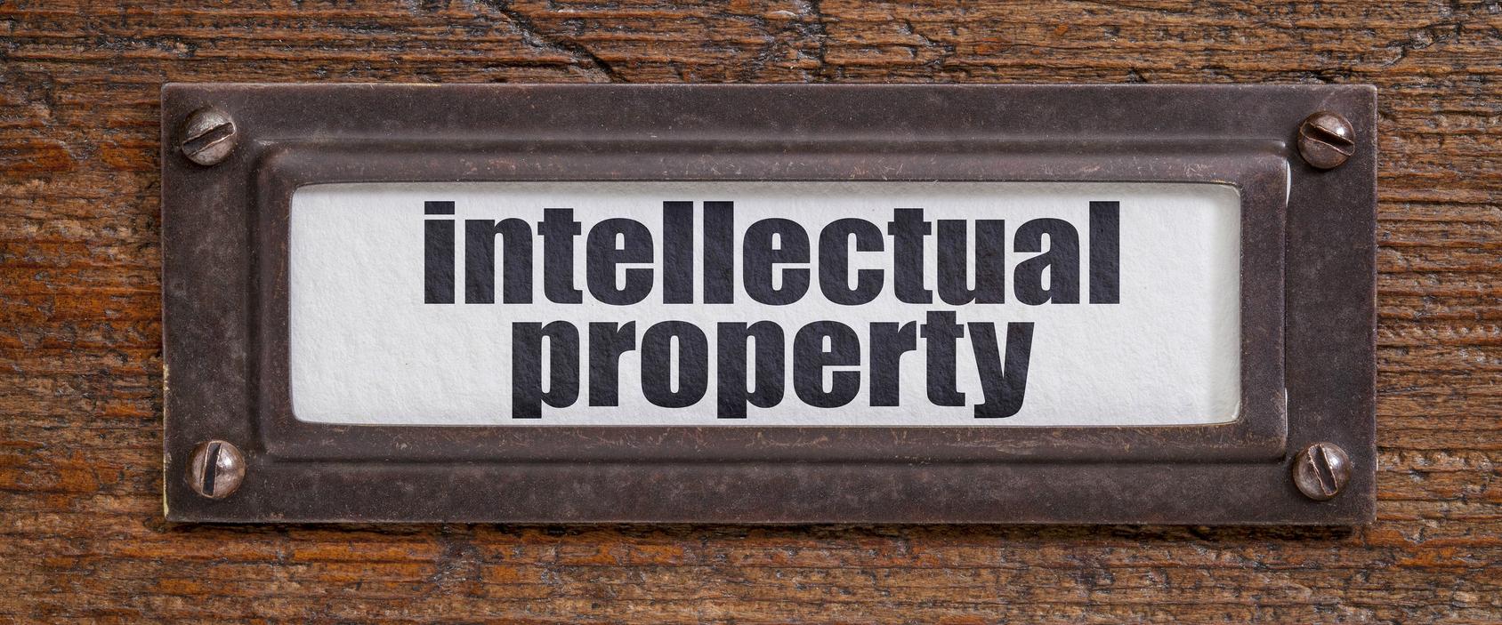 multiple intellectual property complaints