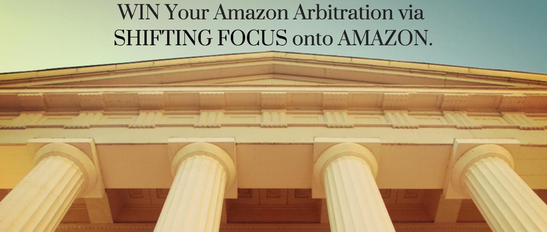 Suspended Amazon Accounts