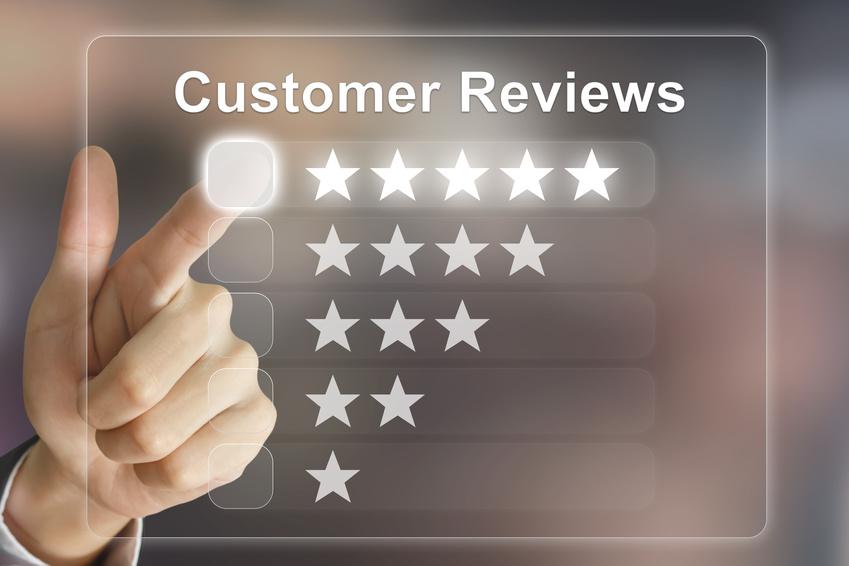 reviews - video testimonial