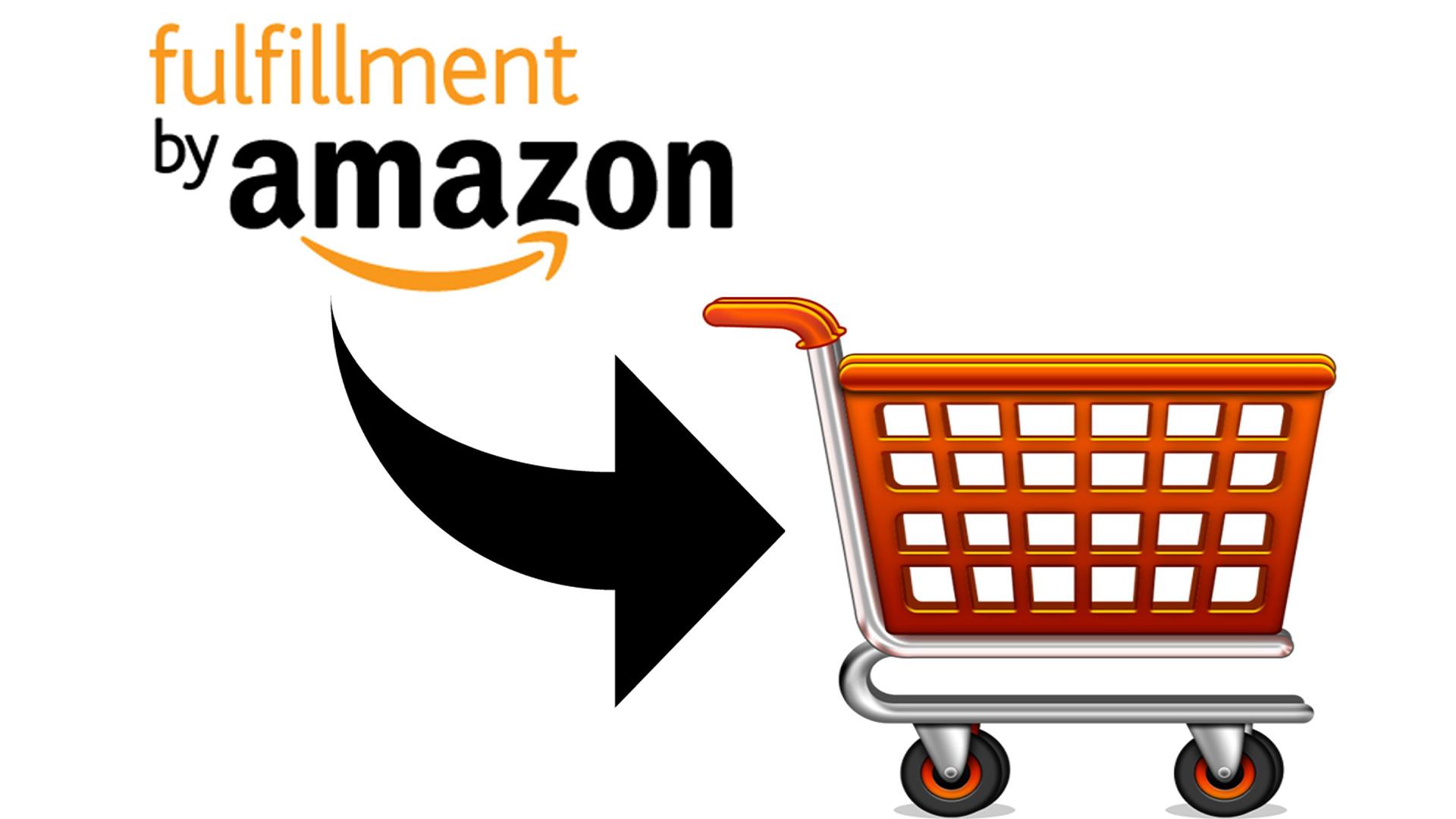 Amazon FBA shipment import