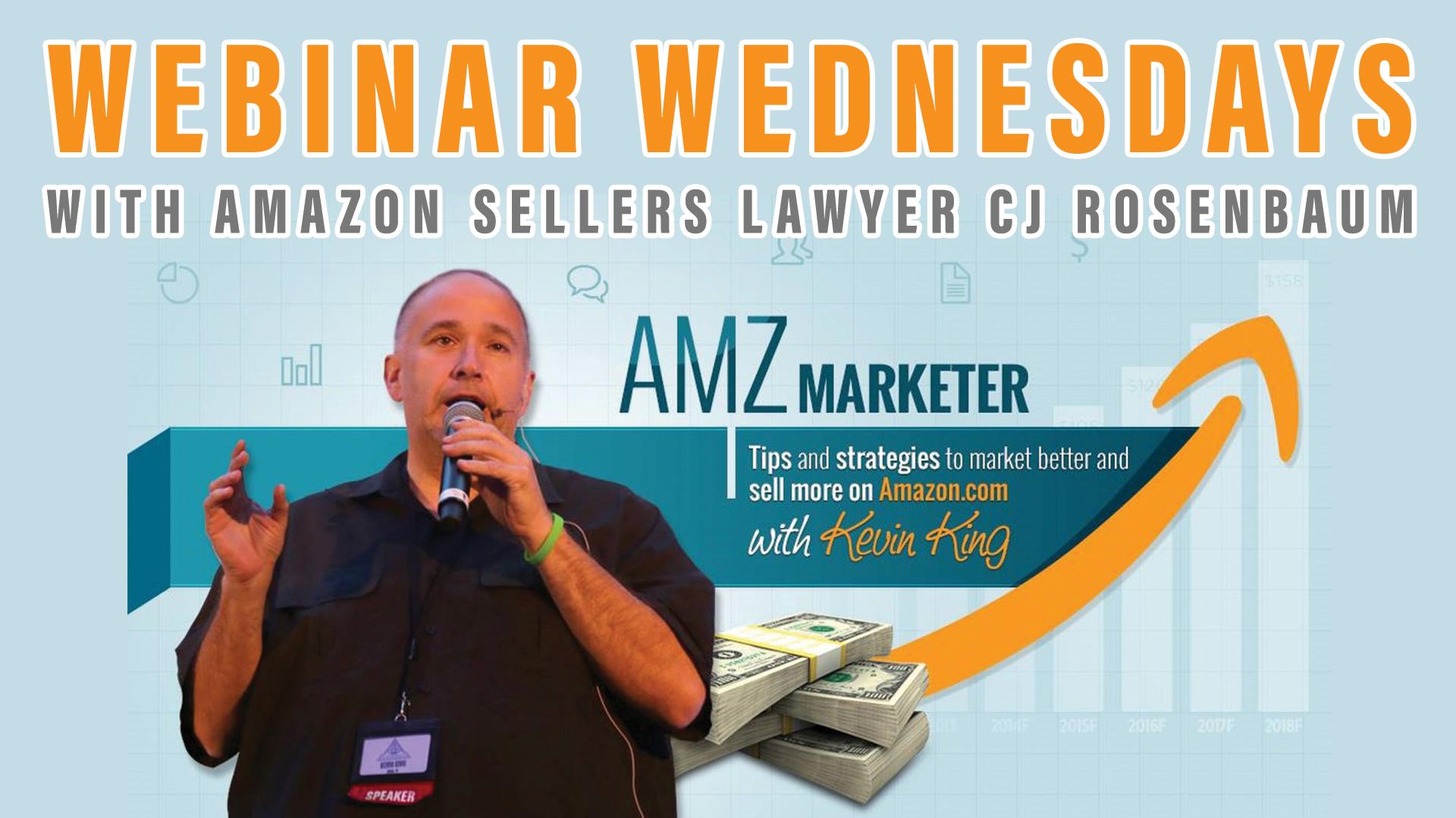 AMZ Marketer