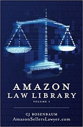 Book: Amazon Law Library Vol.1 - 165x250C