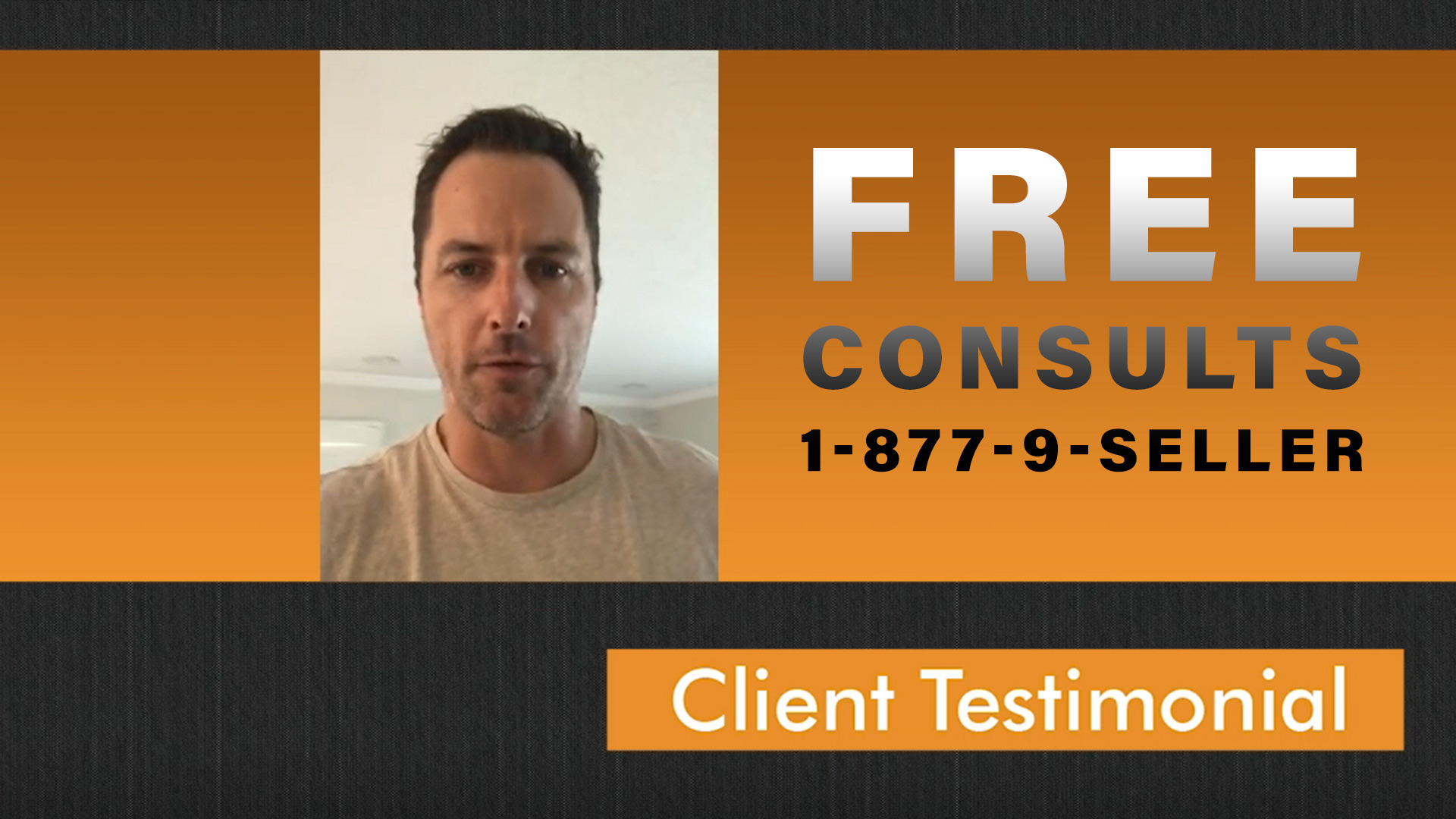 Amazon Sellers Lawyer Client Testimonial