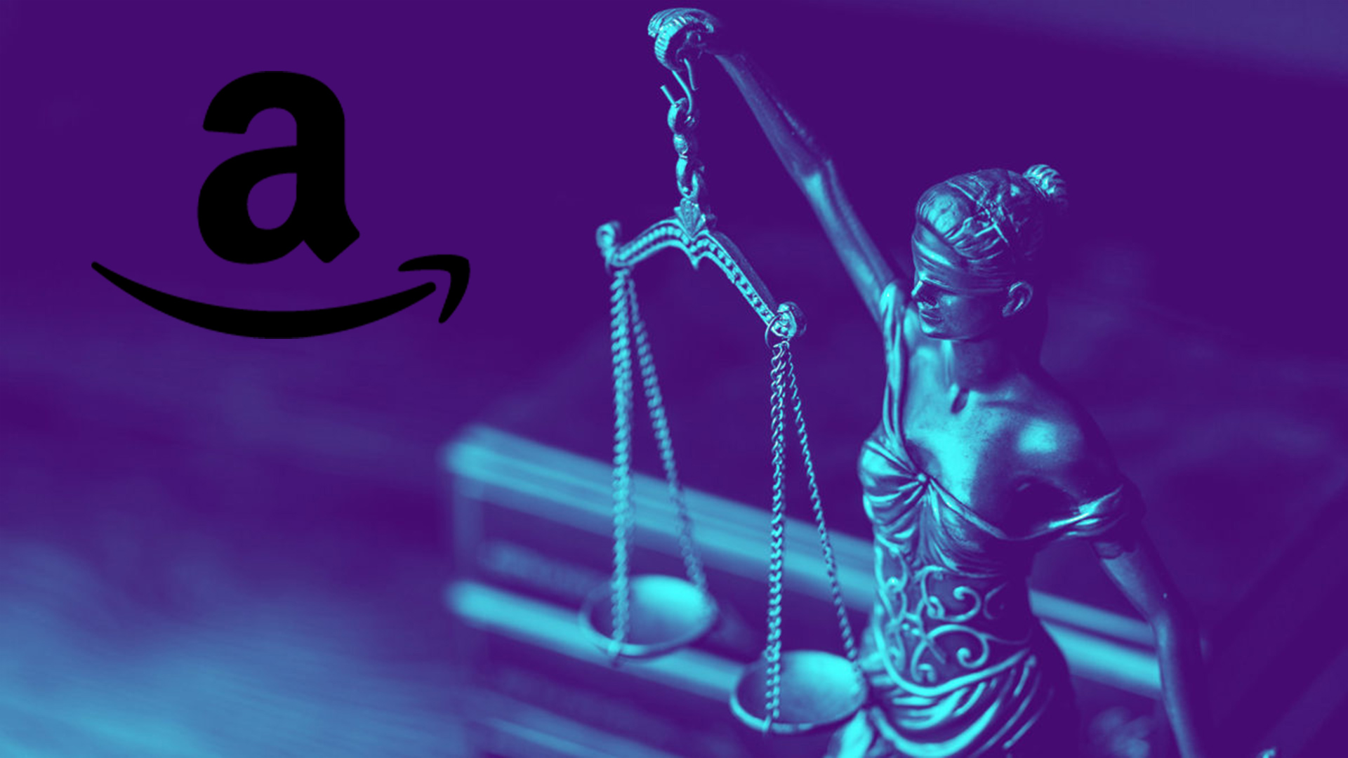 The seventh paragraph of the new Terms of Service highlights your responsibility as an Amazon seller to ensure that your products are not infringing upon any intellectual property rights of another person.