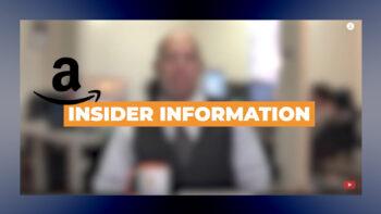 AMZ Insider Info