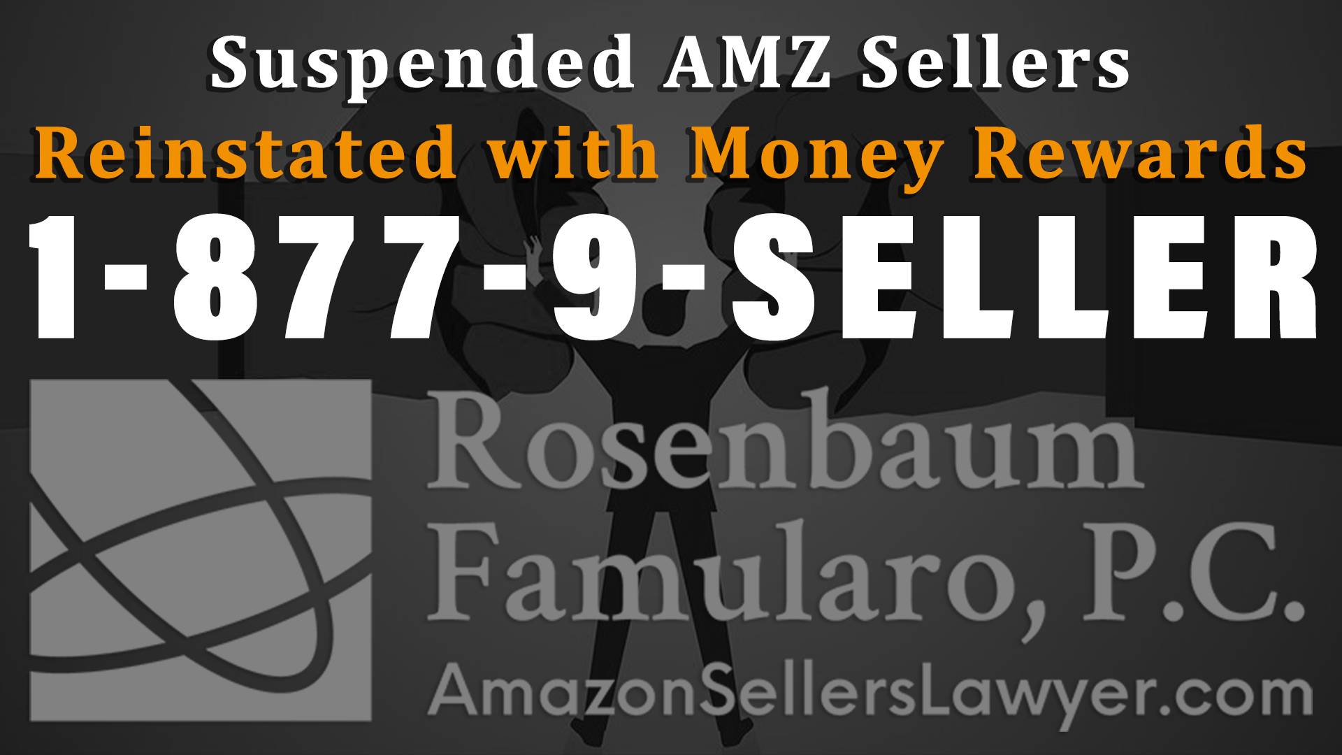 Arbitration against Amazon - Suspended AMZ Sellers (Reinstated with Money Reward)