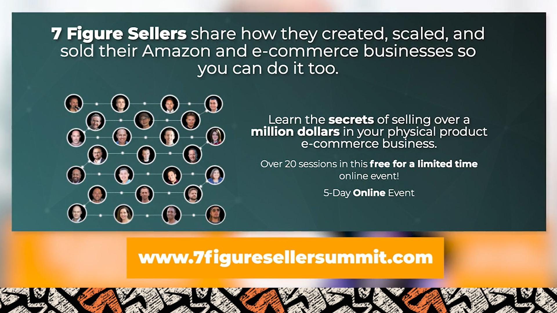 7 Figure Seller Summit