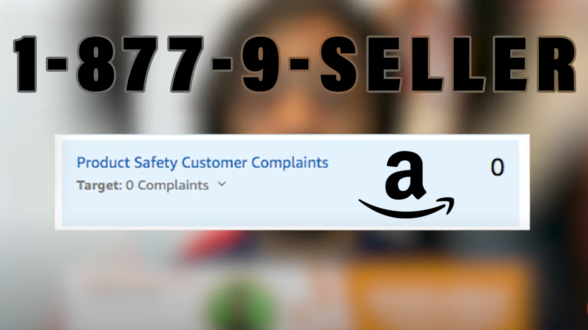 Amazon safety complaints on expired products