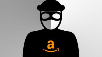Amazon listing hijackers