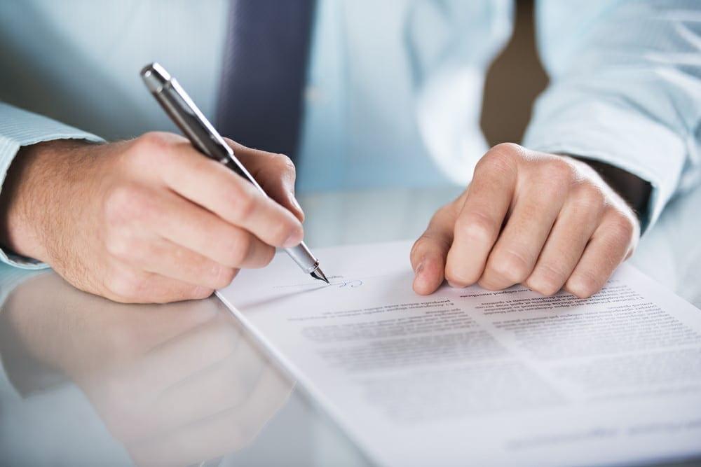 business agreements - co-branding ventures