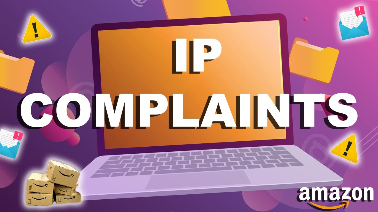 Amazon Sellers, Get IP Complaints Retracted NOW! How We Get Rights Owner Complaints Withdrawn
