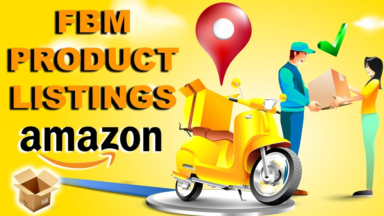 Amazon Fulfilled By Merchant (FBM): What You Need to Know