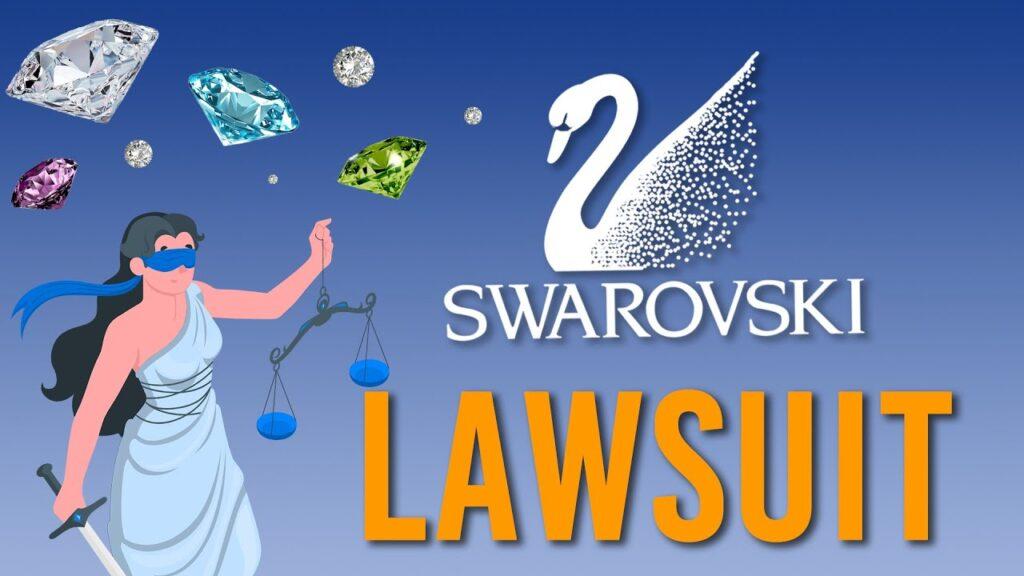 Swarovski Lawsuit Against Amazon Sellers