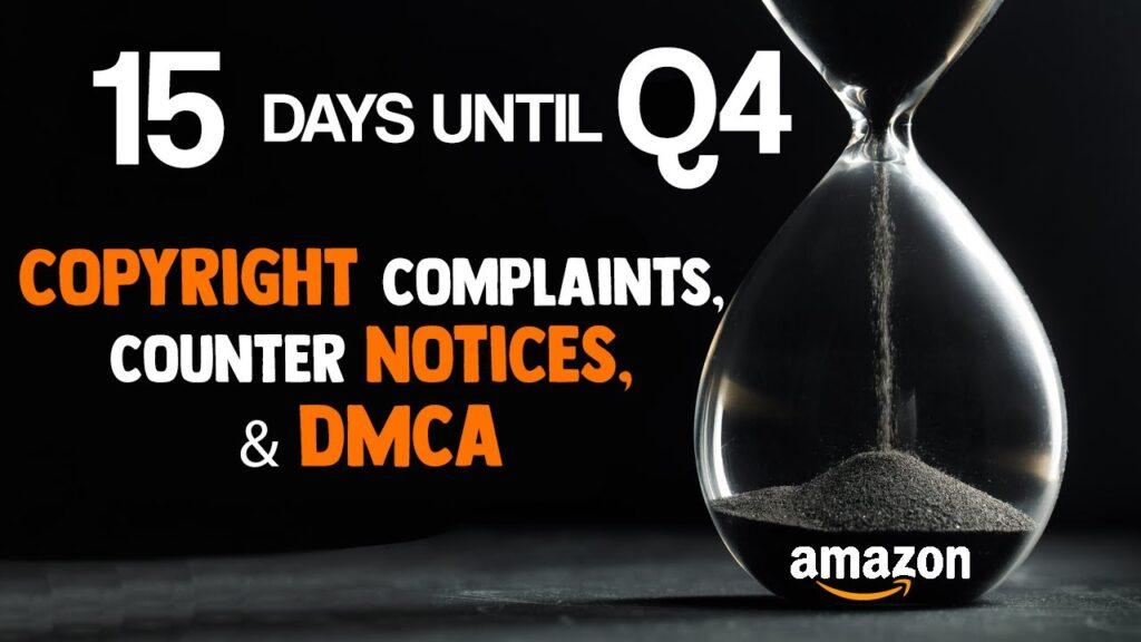 DMCA Counter Notices