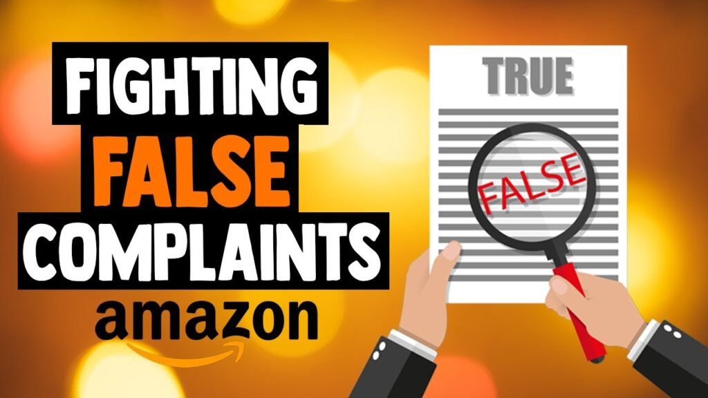 Amazon Litigation Fighting False Infringement, Counterfeit & Baseless Complaints - Know Your Rights - Brands Boycotted