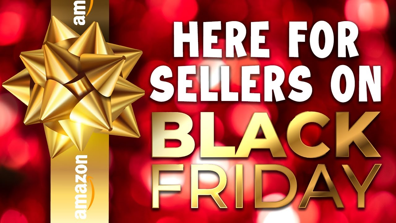 Amazon Sellers Lawyer Available for Sellers on BLACK FRIDAY - Thank You To Our Incredible Team