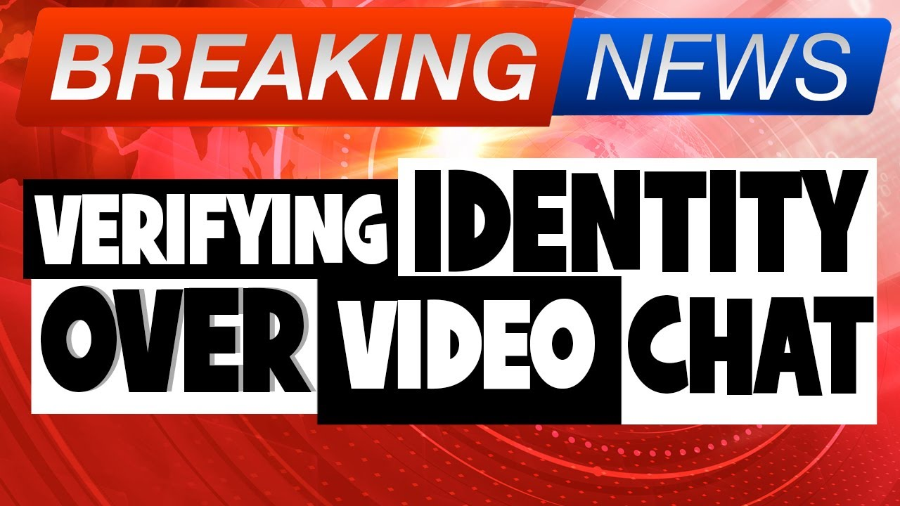 BREAKING NEWS Amazon Requesting Video Conference Calls for Seller Identity Verification