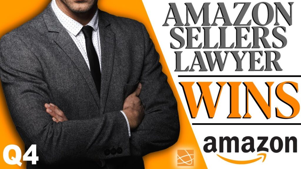 Q4 wins by Amazon Sellers Lawyer - suspended account reinstatement