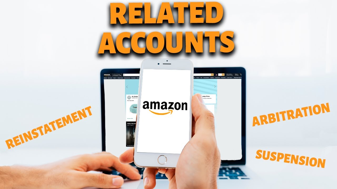 Taking Amazon to Arbitration Resolving Related Account Suspensions for Amazon Sellers