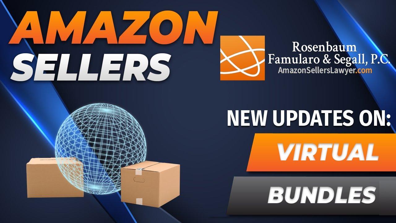 Amazon FBA & Private Label Sellers Gain Advantage Using Virtual Bundles