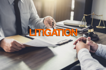 litigation for Amazon sellers