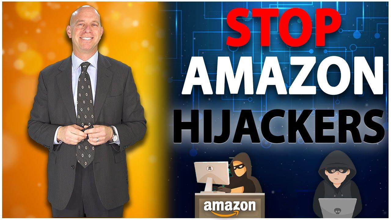 Amazon Listing Hijackers Manipulating Verbiage Causing Suspensions