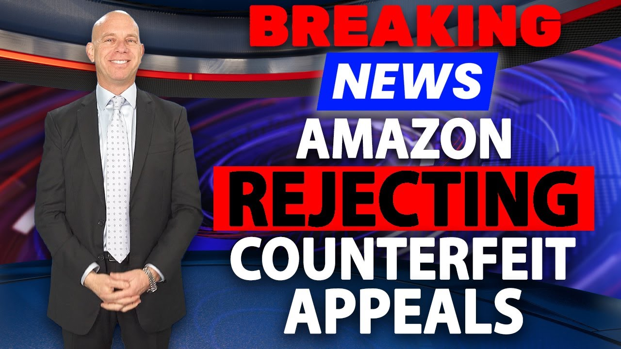 Amazon Rejecting Counterfeit Appeals & Used Sold As New Complaints Rise