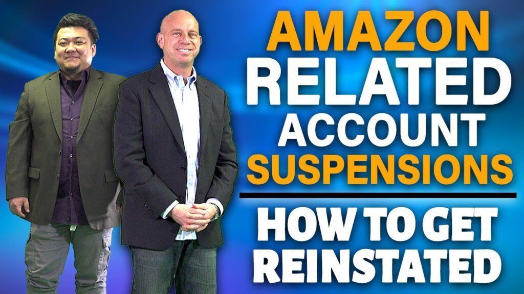 Amazon Suspensions How to WIN Reinstatements after Sellers Create Multiple Accounts