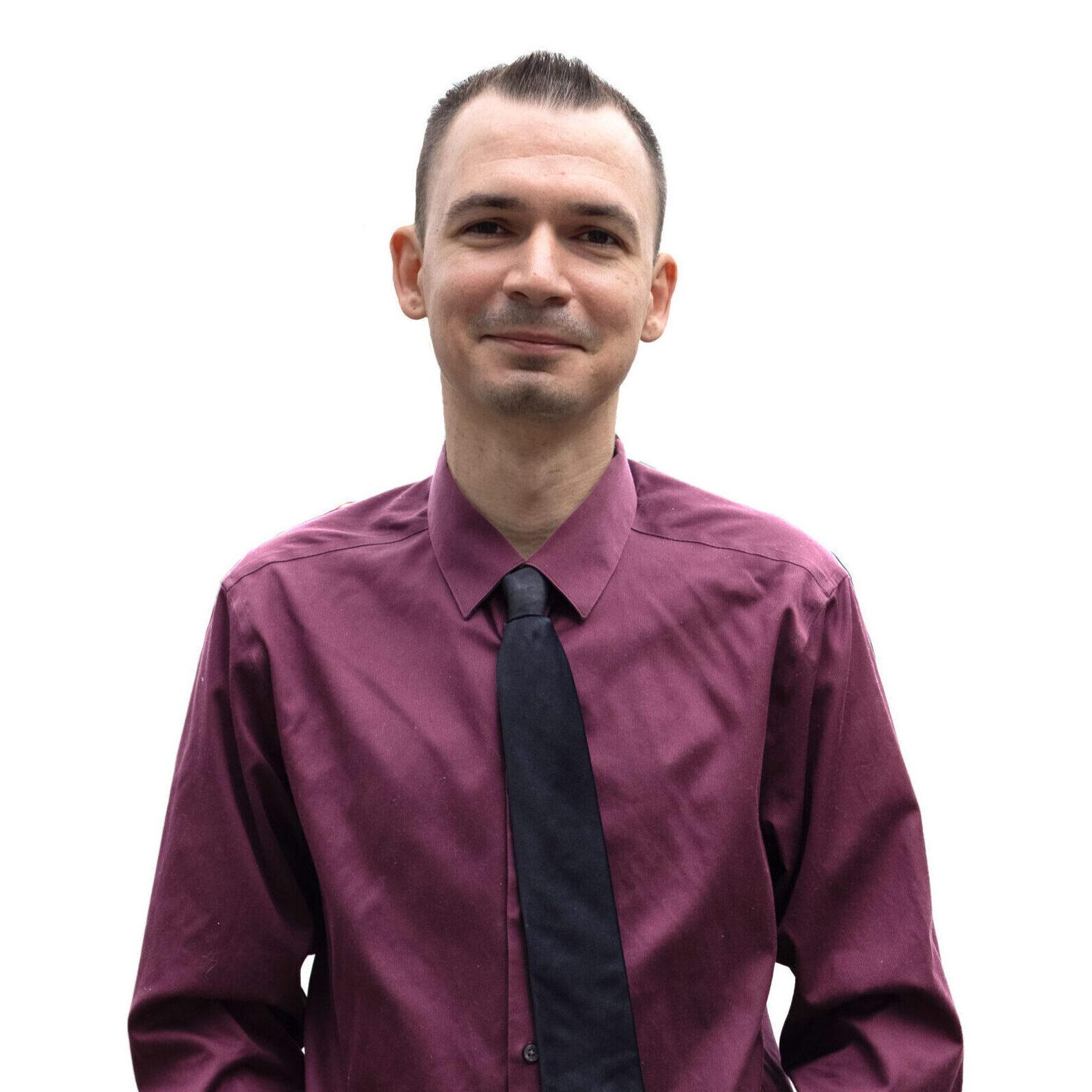Chris Tuomey