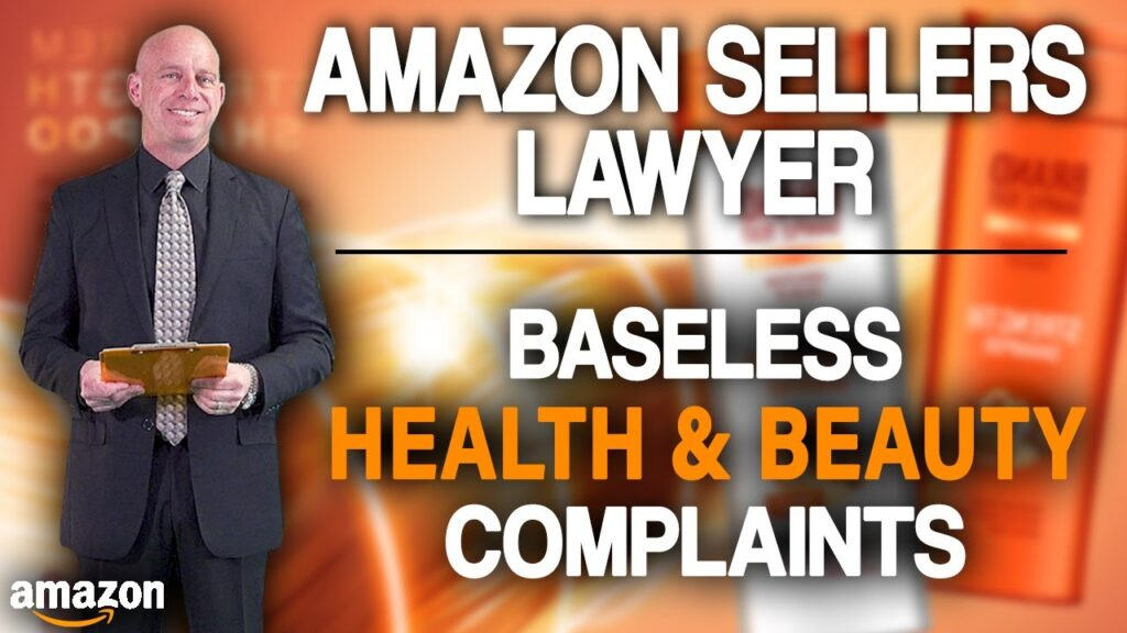 Winning Plans of Action Reinstating Amazon Seller Accounts From Baseless Health & Beauty Complaints