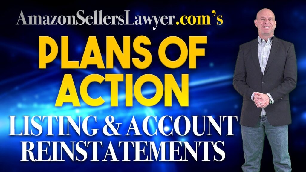 Helping Sellers Fight Suspensions How POA's Win Listing & Account Reinstatements for Amazon Sellers