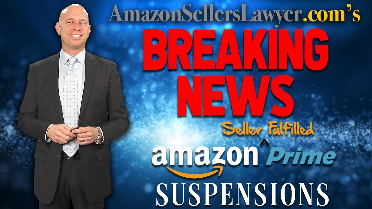 How To Earn Seller Fulfilled Prime Privileges Back After Facing Suspensions on Amazon