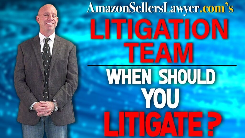 Should Amazon Sellers Start Litigation to Recover Damages from Hijacked Listings?
