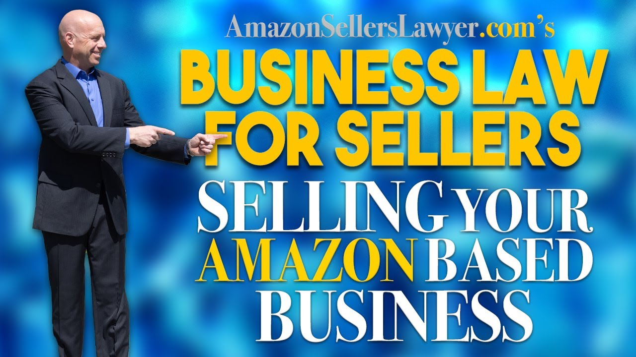 The Ultimate Guide on How to Sell Your Amazon Based Business + How We Handle Contract Issues