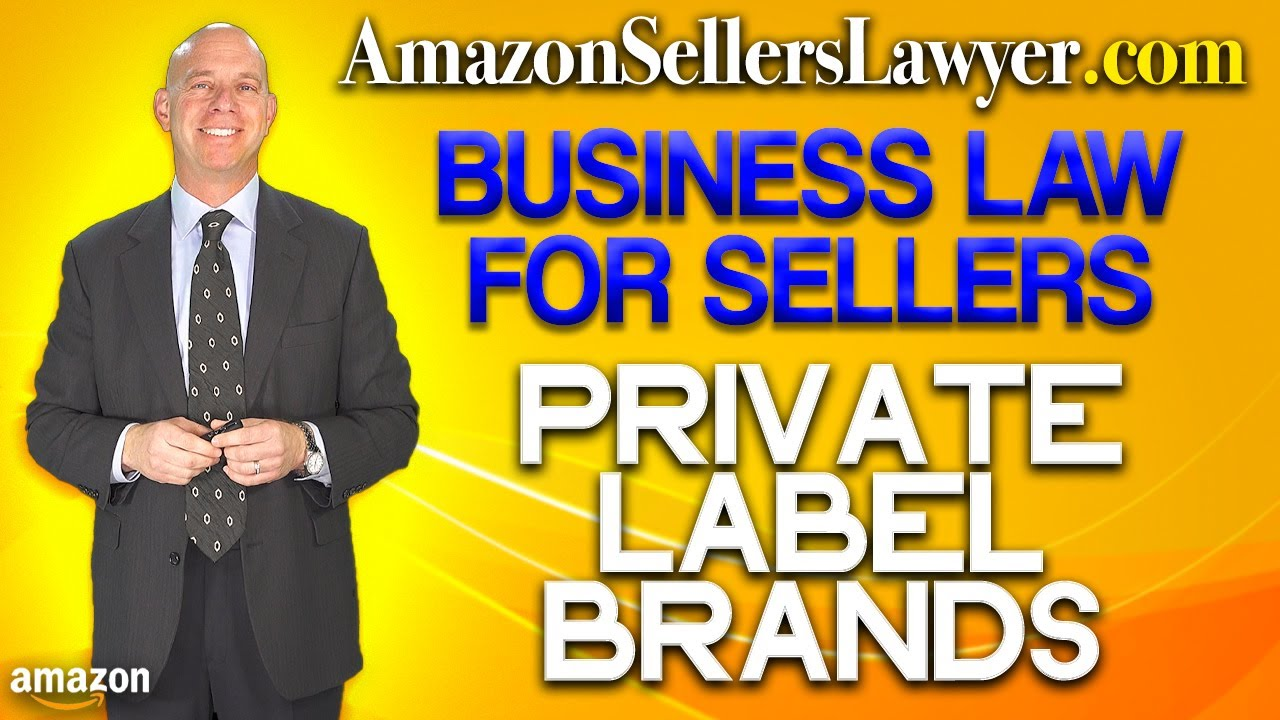 How to Develop a Private Label Brand on Amazon & Protect Sales with Warranties