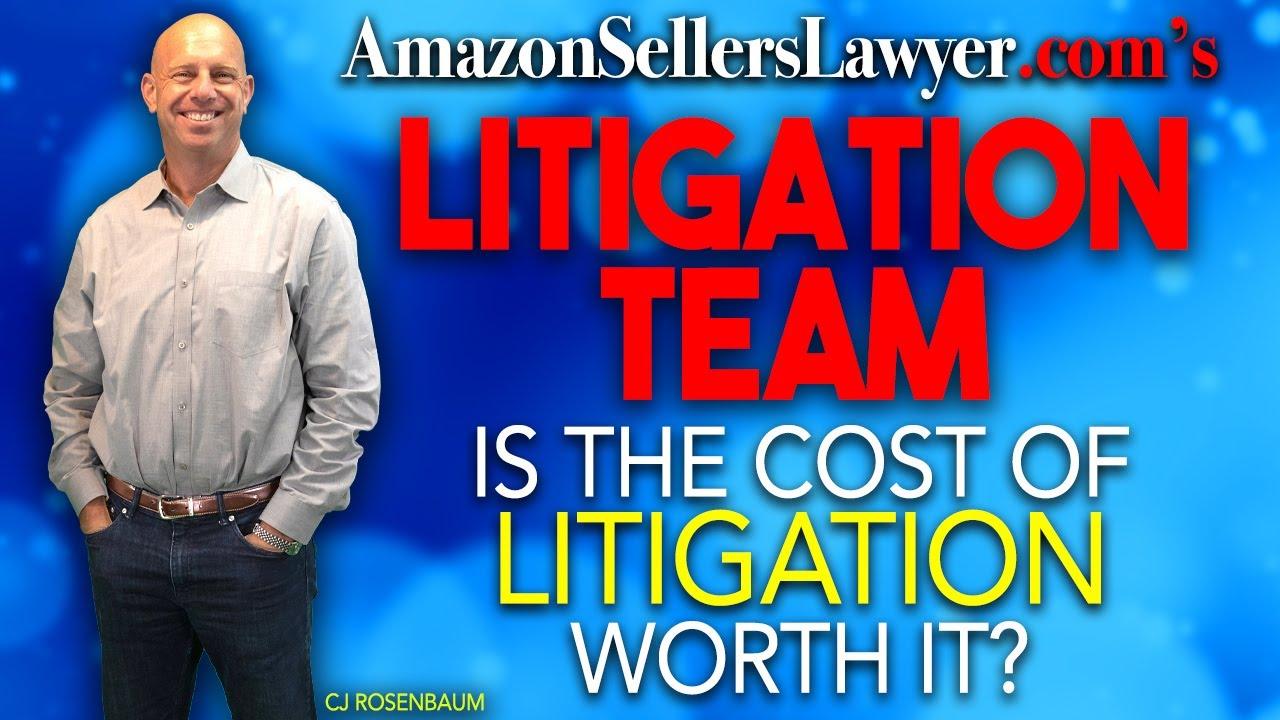 Initiating Litigation