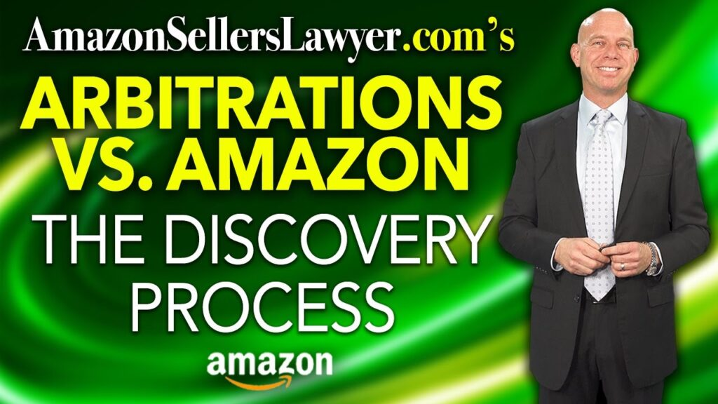 Taking Amazon to Arbitration for Expedited or Non-Expedited Cases to Resolve