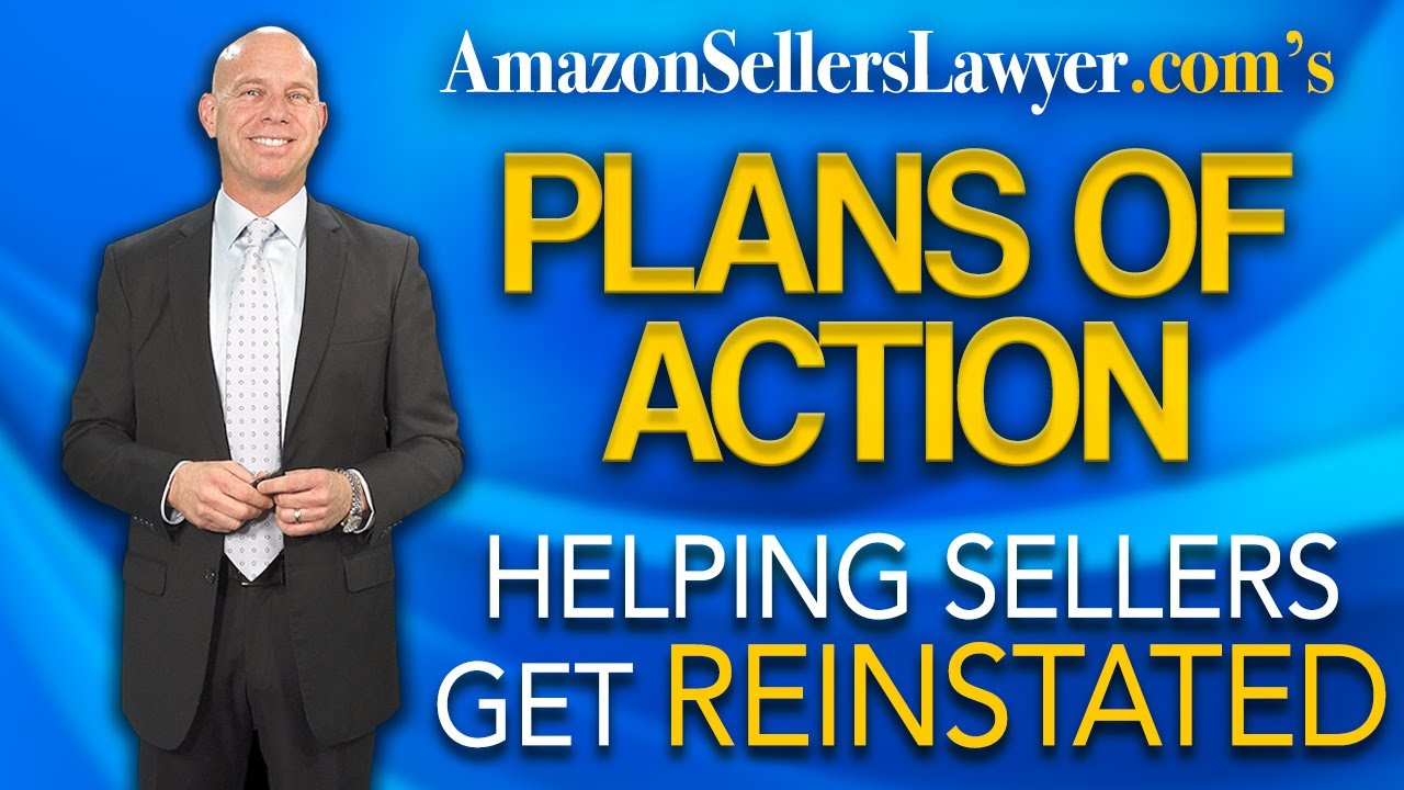 Winning Used Sold as New Cases Reinstating AMZ Seller Accounts