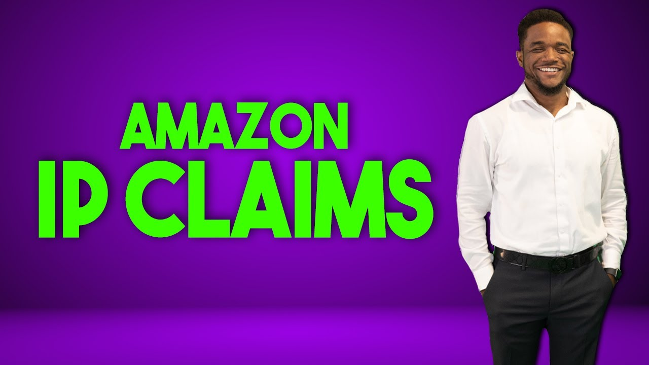How to Remove Copyright Infringement Claims on Amazon w/ DMCA Counter Notices